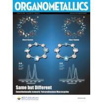 Organometallics: Volume 37, Issue 12