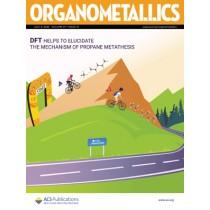 Organometallics: Volume 37, Issue 13