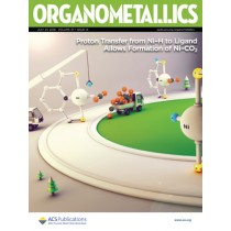 Organometallics: Volume 37, Issue 14