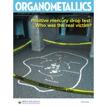 Organometallics: Volume 37, Issue 17