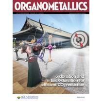 Organometallics: Volume 37, Issue 18