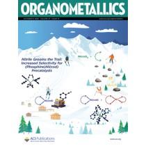 Organometallics: Volume 37, Issue 19