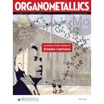 Organometallics: Volume 37, Issue 20