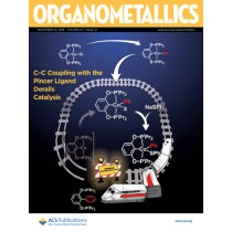 Organometallics: Volume 37, Issue 21