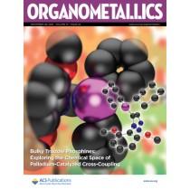 Organometallics: Volume 37, Issue 22