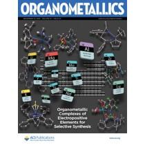 Organometallics: Volume 37, Issue 23