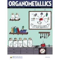 Organometallics: Volume 37, Issue 3