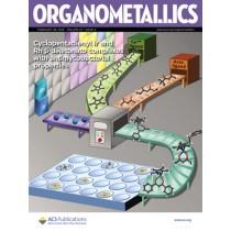 Organometallics: Volume 37, Issue 4