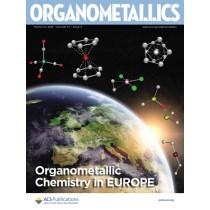 Organometallics: Volume 37, Issue 5