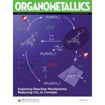 Organometallics: Volume 37, Issue 7