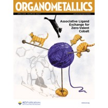 Organometallics: Volume 38, Issue 7