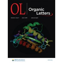 Organic Letters: Volume 21, Issue 11