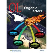 Organic Letters: Volume 21, Issue 14