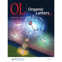 Organic Letters: Volume 21, Issue 17