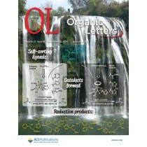 Organic Letters: Volume 21, Issue 18