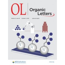 Organic Letters: Volume 21, Issue 19