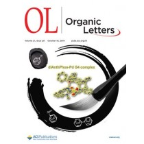 Organic Letters: Volume 21, Issue 20