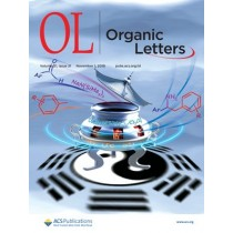 Organic Letters: Volume 21, Issue 21