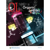 Organic Letters: Volume 21, Issue 4