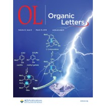 Organic Letters: Volume 21, Issue 6