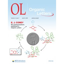 Organic Letters: Volume 21, Issue 7