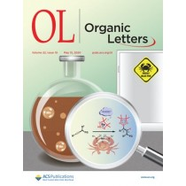 Organic Letters: Volume 22, Issue 10