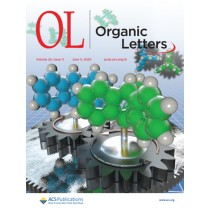 Organic Letters: Volume 22, Issue 11