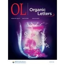 Organic Letters: Volume 22, Issue 12