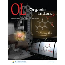 Organic Letters: Volume 22, Issue 13