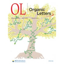 Organic Letters: Volume 22, Issue 14