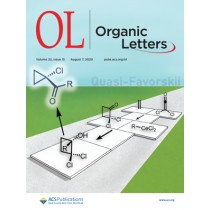 Organic Letters: Volume 22, Issue 15