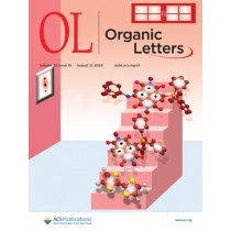 Organic Letters: Volume 22, Issue 16