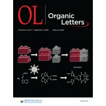 Organic Letters: Volume 22, Issue 17