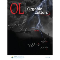 Organic Letters: Volume 22, Issue 18