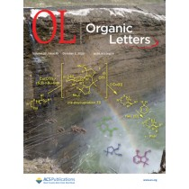 Organic Letters: Volume 22, Issue 19