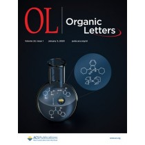 Organic Letters: Volume 22, Issue 1