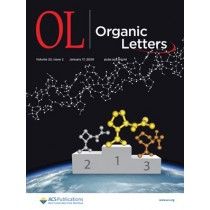 Organic Letters: Volume 22, Issue 2