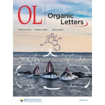 Organic Letters: Volume 22, Issue 3