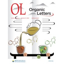 Organic Letters: Volume 22, Issue 4