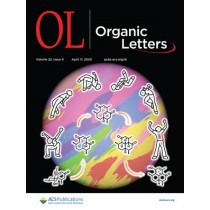 Organic Letters: Volume 22, Issue 8