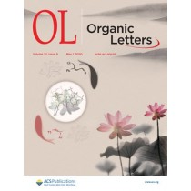 Organic Letters: Volume 22, Issue 9
