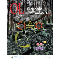 Organic Letters: Volume 23, Issue 12