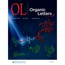 Organic Letters: Volume 23, Issue 13