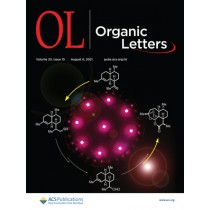 Organic Letters: Volume 23, Issue 15