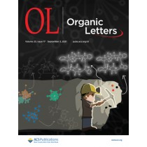 Organic Letters: Volume 23, Issue 17