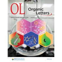 Organic Letters: Volume 23, Issue 18
