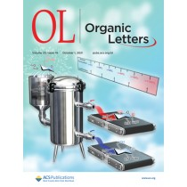 Organic Letters: Volume 23, Issue 19