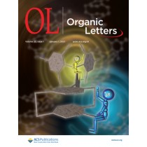 Organic Letters: Volume 23, Issue 1