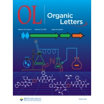Organic Letters: Volume 23, Issue 2