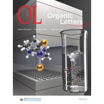 Organic Letters: Volume 23, Issue 3